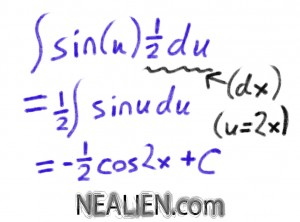anti derivative sin 2x 2